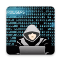 Ethical Hacking Free Guide Icon