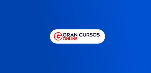 Gran Cursos Online apk