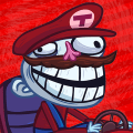 Troll Face Quest Video Games 2. ಠ‿ಠ Tricky Puzzle Icon