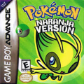 Pokemon: Naranja Icon