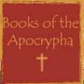 Biblical apocrypha, Apocryphal Books of Bible Icon