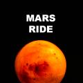 Mars Ride Icon