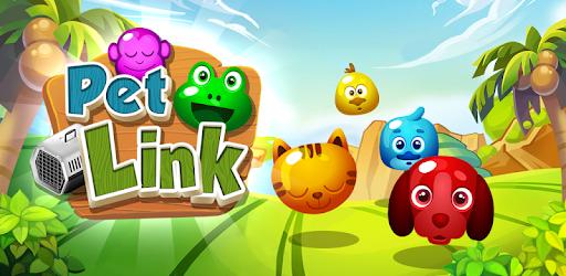Pet Link: Free Match 3 Games apk