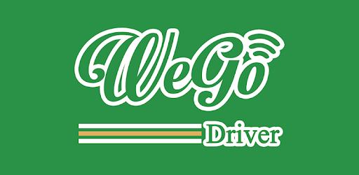 WeGO Partner - Driver App apk