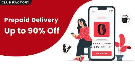 Club Factory - Online Shopping App apk