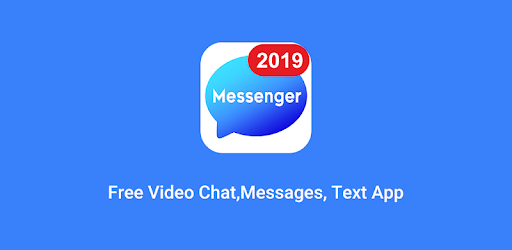 Messenger: Free Messages, Text, Video Chat apk