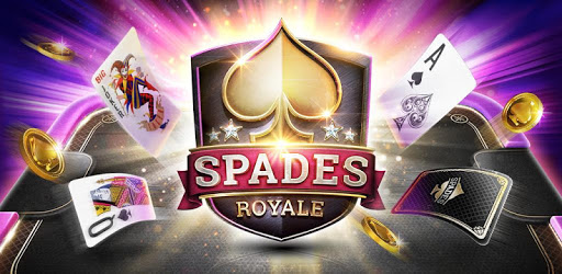 Spades Royale - Online Card Games apk