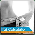 body fat calculator Icon
