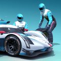 Motorsport Manager Online Icon