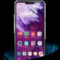 Theme for LG G7 Icon