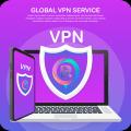VPN Roso Unlimited Icon