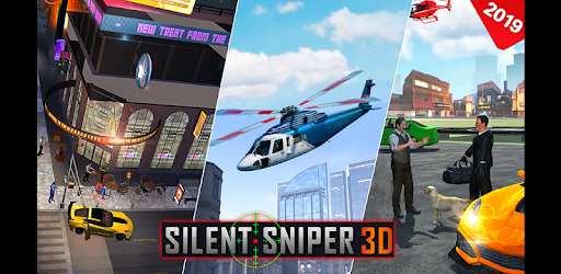 Sniper Shooter FPS Shooting 3D: Gun Shooting Games apk