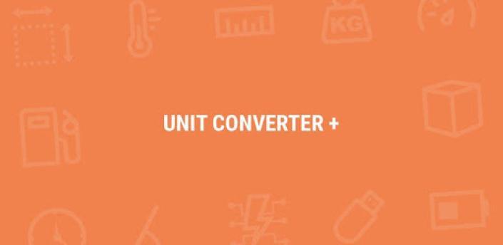 Unit Converter apk