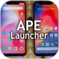 Ape Launcher 2019 - Icon Pack, Wallpapers, Themes Icon