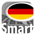 Learn German words with Smart-Teacher Icon