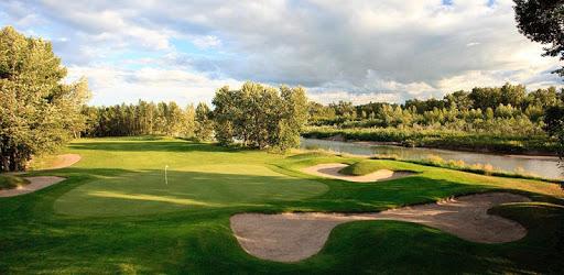 Highwood Golf & Country Club apk