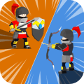 Apex War - Fight for Hegemony Icon
