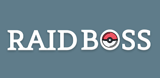 Raid Boss - Tier list and counters for Pokémon GO apk