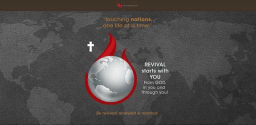 Revive Nations apk