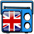 UK Live Radio Icon