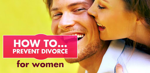 Prevent Divorce - For Women apk
