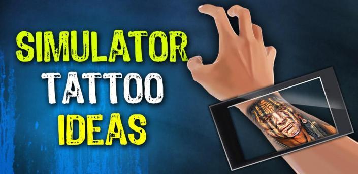 Simulator Tattoo Ideas apk
