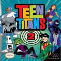 Teen Titans 2 Icon