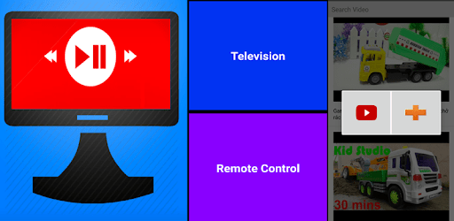 AT Remote for Youtube apk
