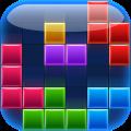 Block Puzzle Legend World Icon