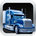 Truck Simulator 2015 FREE Icon