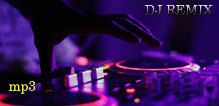DJ Remix Terbaru MP3 apk
