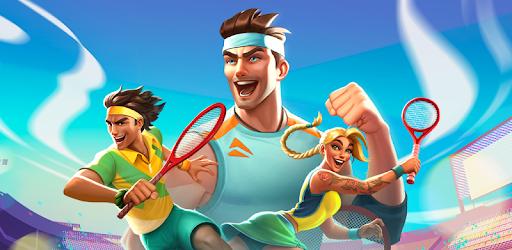 Tennis Clash: 3D Sports - Free Multiplayer Games apk