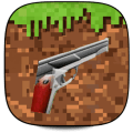 Handguns Mod For Minecraft Icon