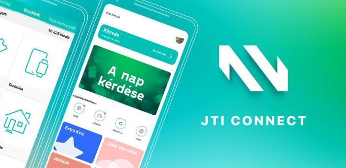 JTI Connect apk