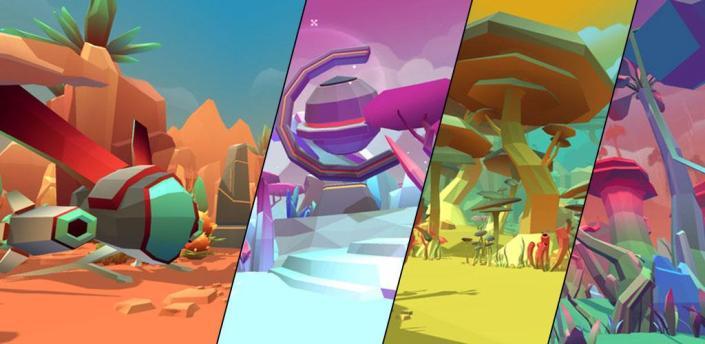Adventure Hop Ball 3D - Hop To Crush Slices apk