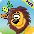 ABC - Animal Flashcards FREE Icon