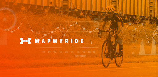 Map My Ride GPS Cycling Riding apk