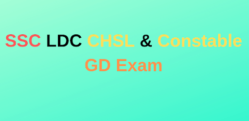 SSC CHSL preparation  Previous Year Question Paper apk