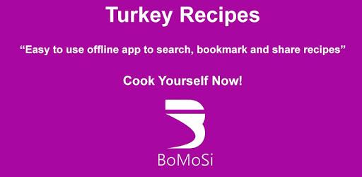 Turkey Recipes - Offline Recipe for Turkey apk
