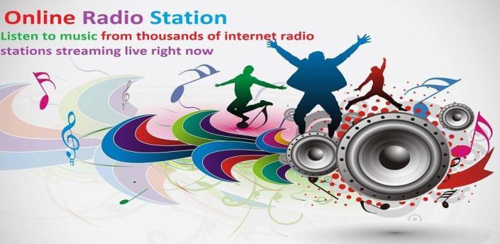 Radio FM stations apk