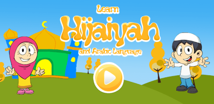 Arabic Learning for Kids Free apk