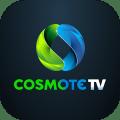 COSMOTE TV Icon