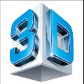 VR 360 Video Player Icon