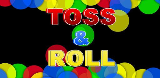 Toss & Roll apk