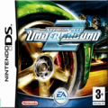 Need for Speed - Most Wanted NDS Icon