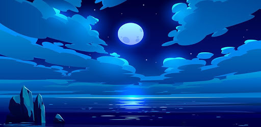 KeenNight - Free Guided Sleep Meditation Offline apk