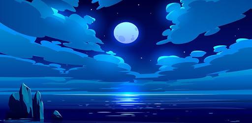 KeenNight - Free Guided Sleep Meditation Offline apk