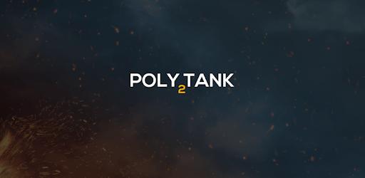 Poly Tank 2: Battle Sandbox apk