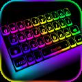 RGB Live HD Keyboard Background Icon