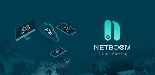 Netboom - 🎮Play PC games on Mobile 🔥Cloud Gaming apk